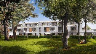 Programme immobilier neuf éco-habitat Bientôt à Orléans