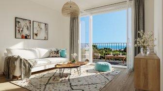 Investissement immobilier à Marseille 14ème