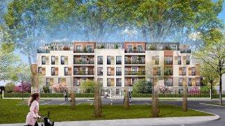 Programme immobilier loi Pinel Les Clairieres à Plaisir