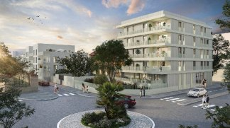 Programme immobilier loi Pinel Nuance à Villefranche-sur-Saône