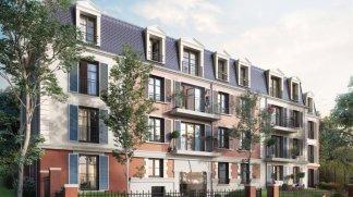 Éco habitat neuf à Compiègne