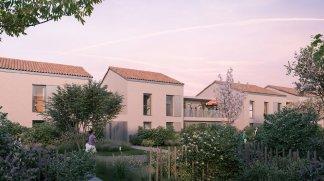 Éco habitat neuf à Saint-Laurent-de-Mure