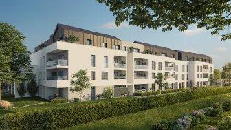 Éco habitat neuf à Saint-Malo