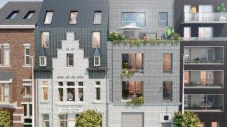Pinel programme Les Villas de la Visserie Lille