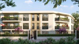 Éco habitat neuf à Chaville