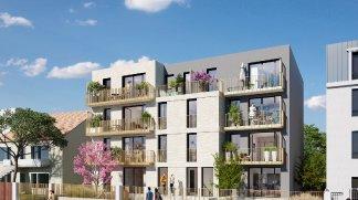 Eco habitat programme Rivea Bry-sur-Marne