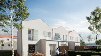 Eco habitat programme Pavillons des Arts Saint-Xandre