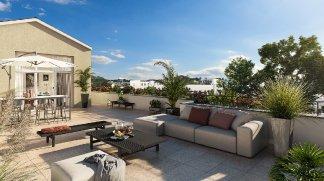 Programme immobilier neuf Confluence Morangis