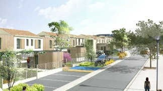 Investir programme neuf Collection Village Bedarrides