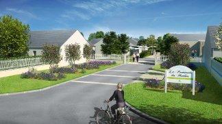 Eco habitat programme La Promenade des Moulins Meung-sur-Loire