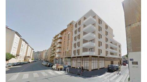 Éco habitat éco-habitat Le l à Marseille 10ème