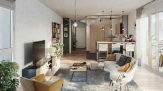 Programme immobilier neuf Plenitude Metz