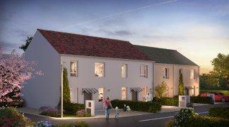 Programme immobilier neuf Les Villas d'Orgenoy Boissise-le-Roi