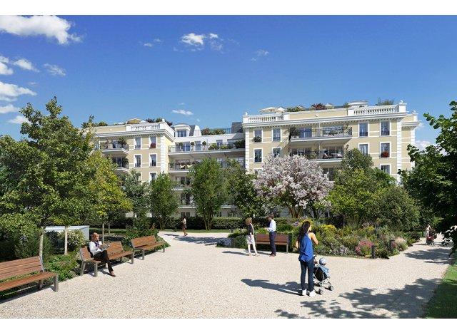 Éco habitat éco-habitat 102 Avenue Aristide Briand à Le Blanc Mesnil
