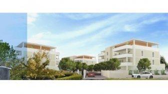 Investir programme neuf Les Terrasses du Jonquier Orange