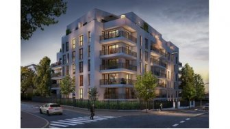 Programme immobilier neuf Le Quai des Lumières Sceaux