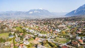 Eco habitat programme Résidence les Hauts de la Roche La Roche-sur-Foron