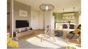 Programme immobilier neuf Résidence le Corti Arenthon