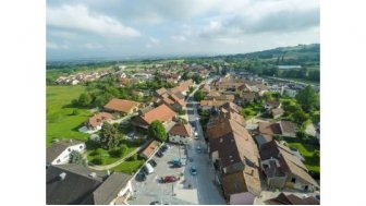 Programme immobilier neuf Résidence Alpha Beaumont