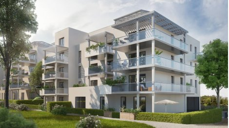 Immobilier ecologique à Ferney-Voltaire