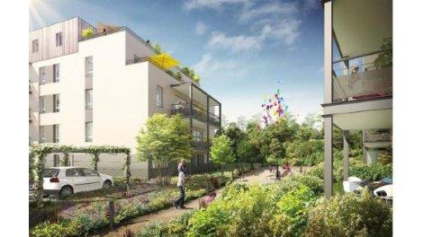 Immobilier ecologique à La Roche-sur-Foron