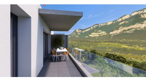 Immobilier basse consommation à Viviers-du-Lac