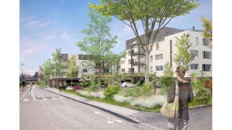 Immobilier basse consommation à La Roche-sur-Foron