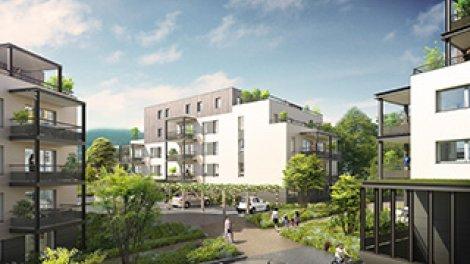 Programme immobilier loi Pinel Les Premices à La Roche-sur-Foron