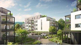 Eco habitat programme Les Premices La Roche-sur-Foron
