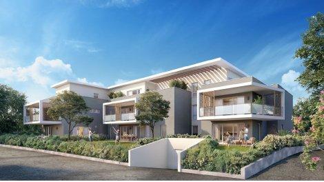 Programme immobilier loi Pinel L'Évidence à Ornex