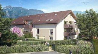 Programme neuf Villa Aravis à Saint-Pierre-en-Faucigny