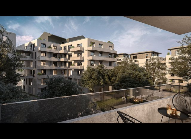 Immobilier loi PinelClermont-Ferrand