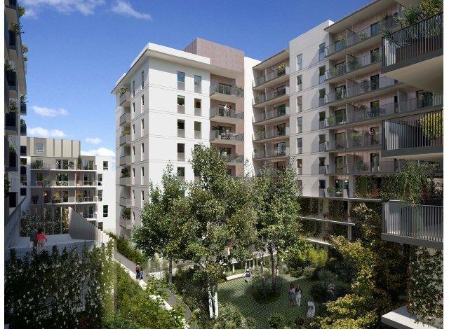 Immobilier pour investir Clermont-Ferrand