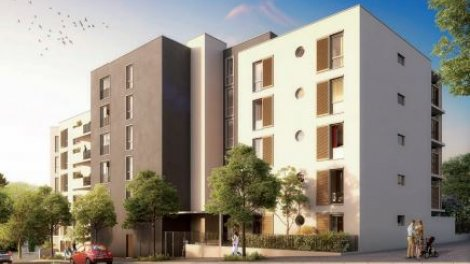 Investissement immobilier loi Pinel investissement loi Pinel Clermont-Ferrand Programme Clermont-Chamalieres