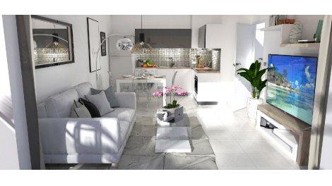 Immobilier basse consommation à Cagnes-sur-Mer