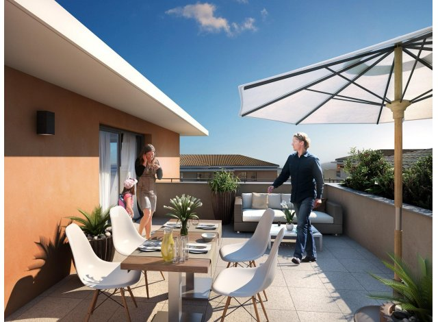 Immobilier loi PinelCuers