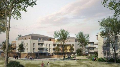 Programme immobilier loi Pinel Le Ferney à Ferney-Voltaire