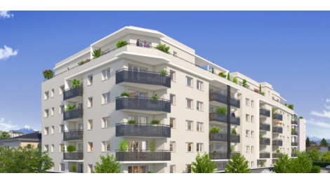 Investissement immobilier loi Pinel investissement loi Pinel Annemasse Annemasse Tva 5, 5%