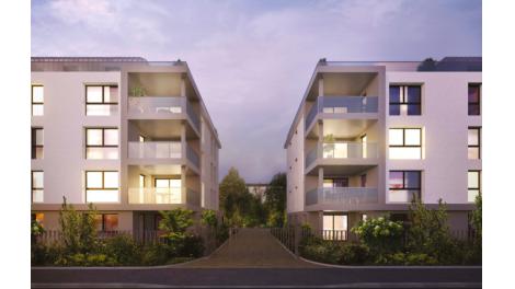 Écohabitat immobilier neuf éco-habitat Jardins Ville la Grand