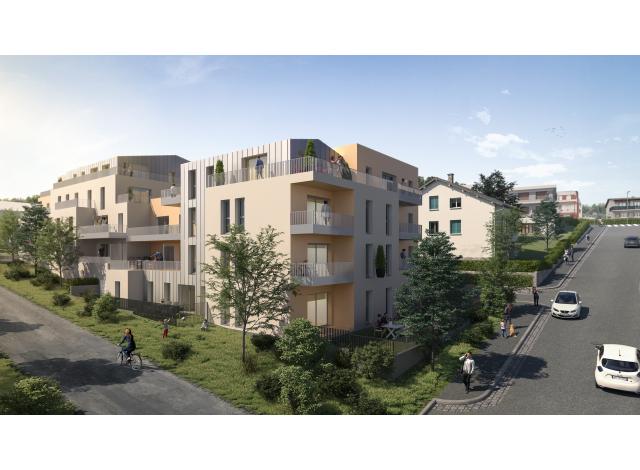 Programme investissement loi PinelClermont-Ferrand
