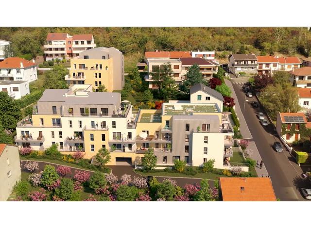 Investir dans le neuf Clermont-Ferrand