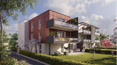 Immobilier ecologique à Cernay