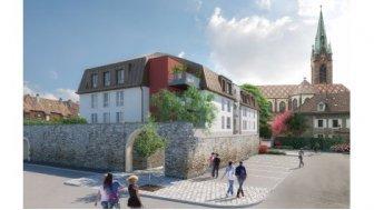 Eco habitat programme Privilège Cernay