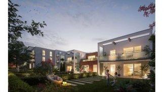 Programme immobilier neuf Les Jardins Secrets Cernay