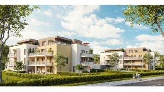Éco habitat neuf à Sennecey-lès-Dijon