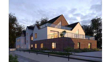 investir dans l'immobilier à Horbourg-Wihr