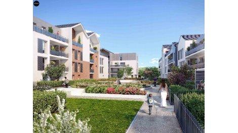 Immobilier ecologique à Tours