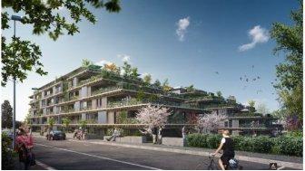 Eco habitat programme Odyssée Chambray-lès-Tours