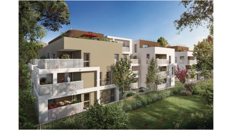 Programme immobilier neuf Montpellier L1 à Montpellier