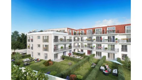 Investir dans l'immobilier à Villiers-sur-Marne